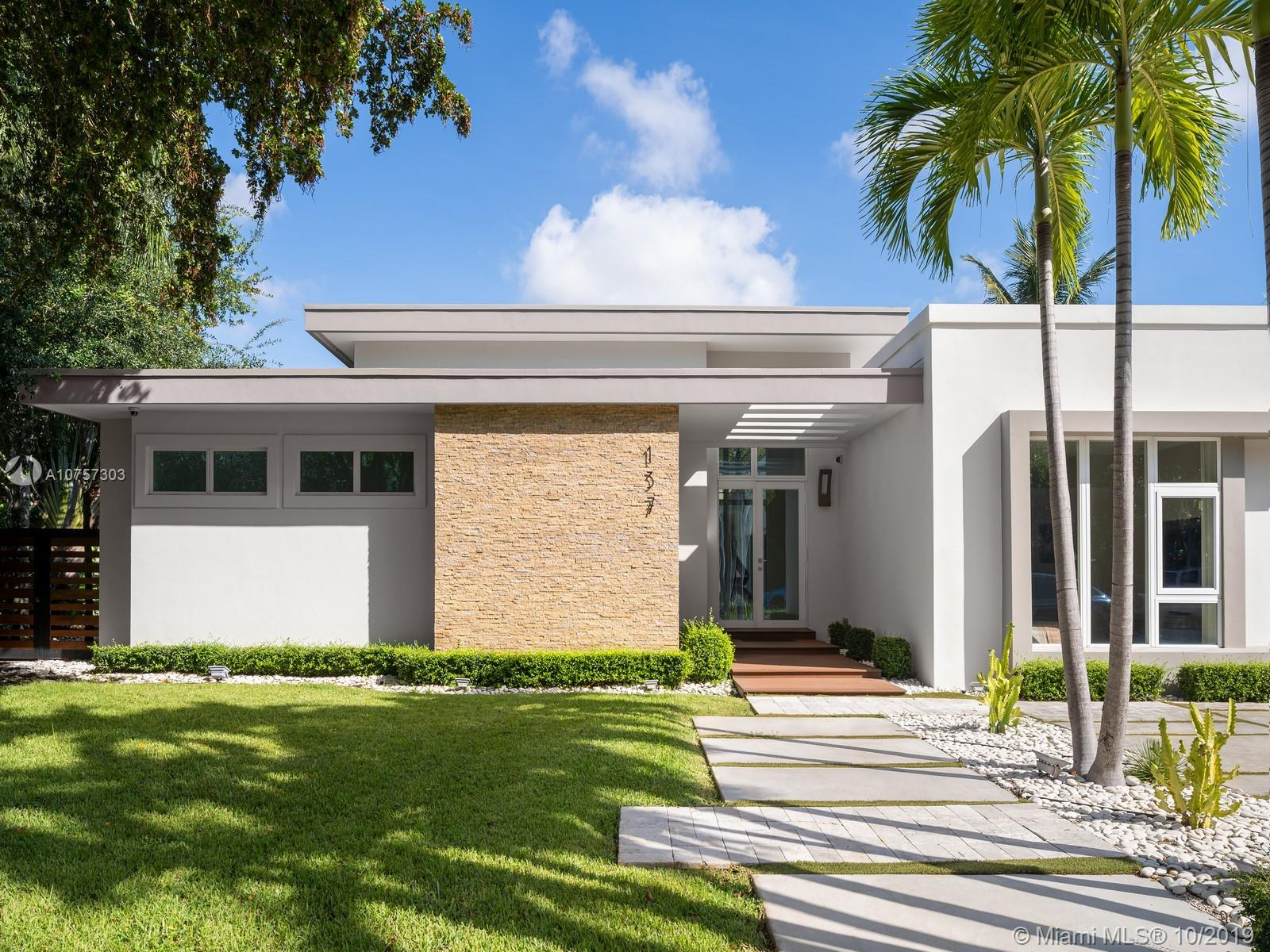 Bay Heights Homes For Sale Search All Miami Houses For Sale