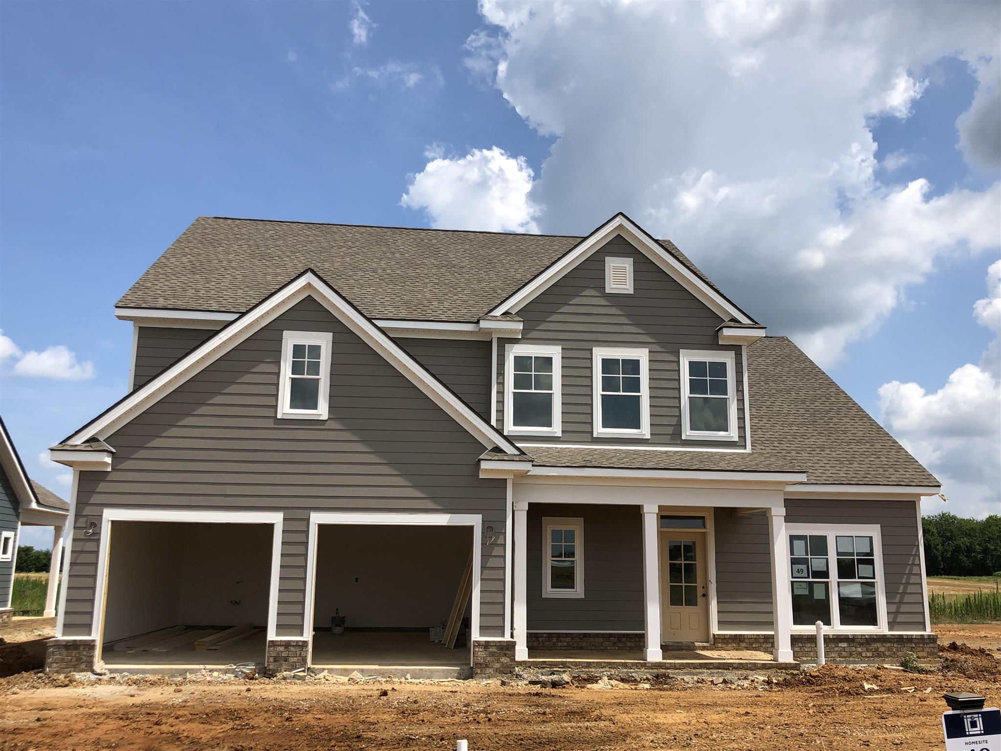 New Homes For Sale in Blackman High | More Murfreesboro