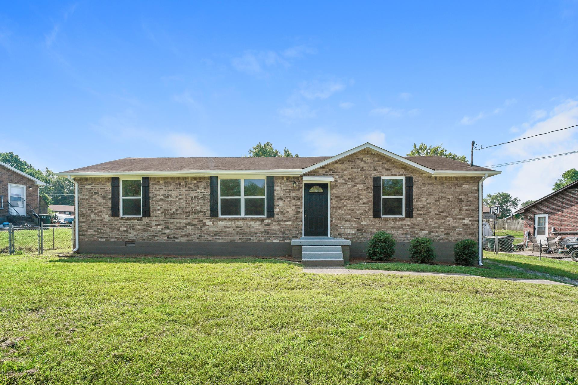 106 Creekside Ct Gallatin Tn 37066 Home For Sale