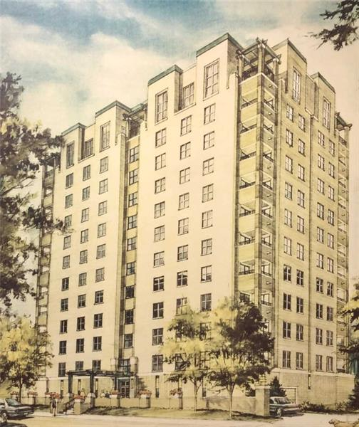 220 N Bellefield Unit 304 Pittsburgh Pa 15213 Home For Sale